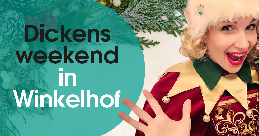 Event: Dickens weekend