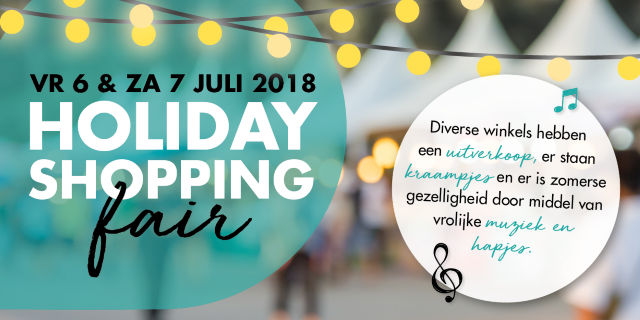 Event | Holiday Shopping