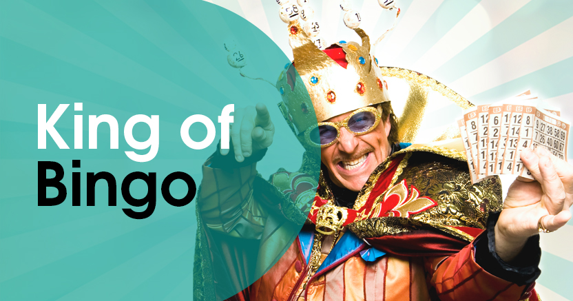 Event: King of bingo